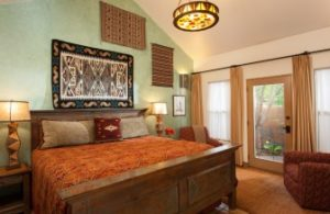 Four Kachinas guest room