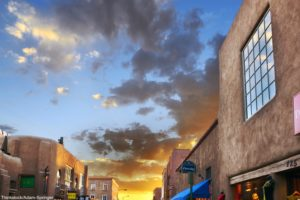 What to See in Santa Fe