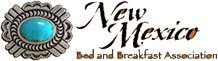 New Mexico Bed & Breakfast Association Badge