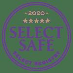 Select Safe Logo